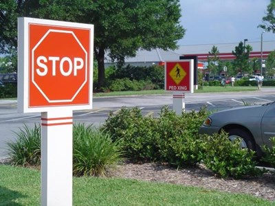 What are the Different Types of Traffic Signs?